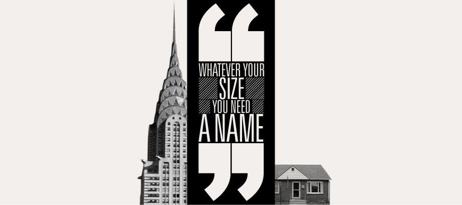 Nameworks: naming agency in Barcelona